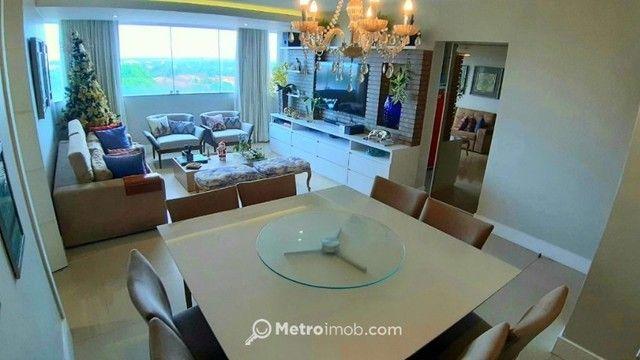AP1043 - Apartamento com 3 quartos à venda, 115 m² por R$ 400.000 - Olho D Água