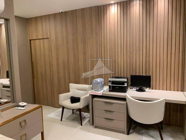 Apartamento com 3 dormitórios à venda, 271 m² - Goiabeiras - Cuiabá/MT - Foto 9