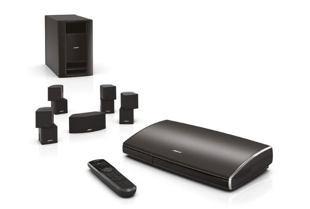 Bose Lifestyle SoundTouch 525 série II