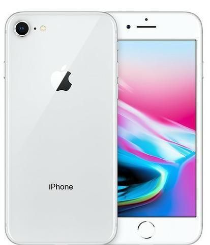 IPhone 8 64gb Silver - Lacrado - Somente venda - Tenho toda linha Apple