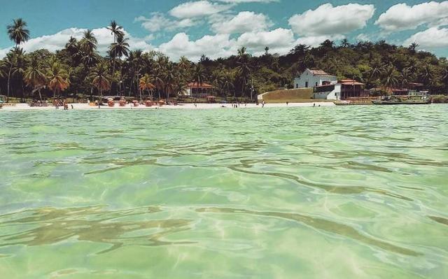Vendo 3 casas em ilha de maré FAVOR LER O ANÚNCIO
