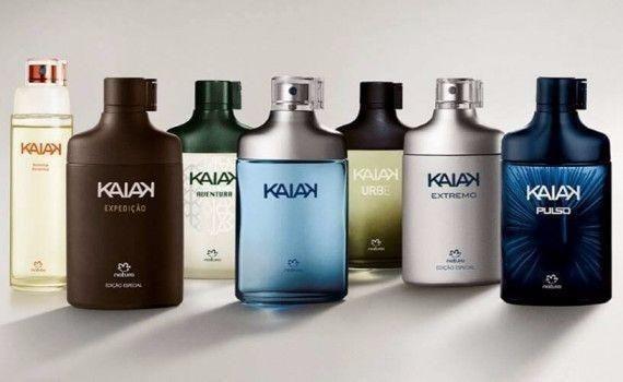 7111b3e3b5 Natura Kaiak perfume 100ml 55