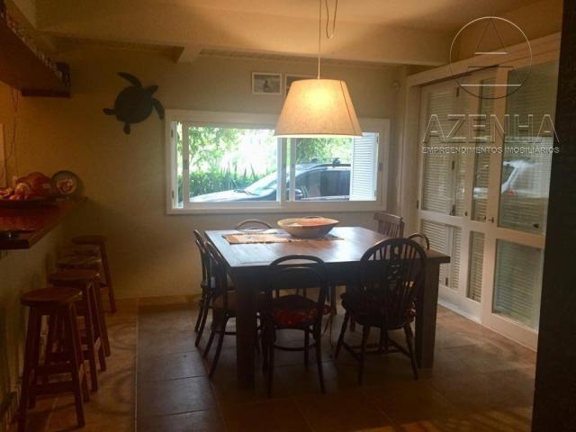 Casa à venda com 3 dormitórios em Praia da barra, Garopaba cod:499 - Foto 7