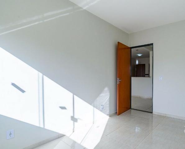 Casa de 2 quartos pronta para morar no Jardim Ingá até 100% financiada - Foto 5