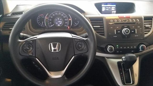 Honda Crv 2.0 lx 4x2 16v - Foto 8