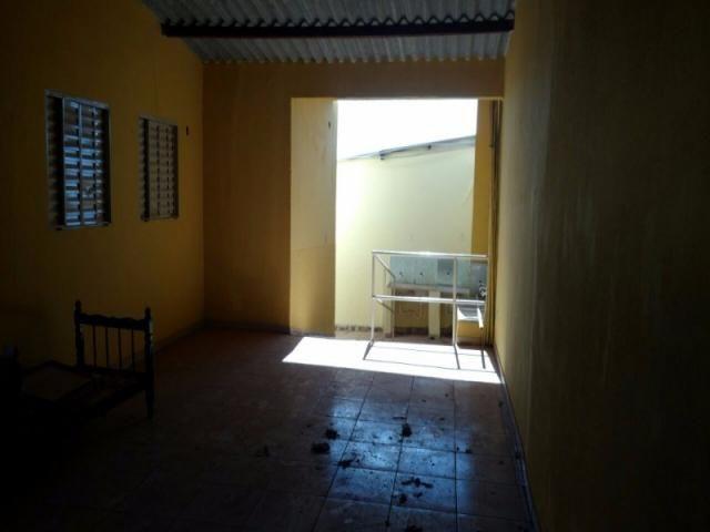 Casa à venda com 1 dormitórios em Itapuã i, Planaltina cod:CA00070 - Foto 2