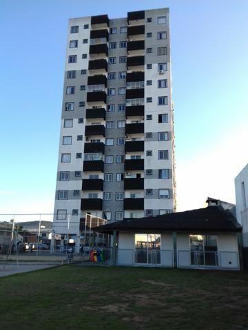 Apartamento em Barreiros São José - Foto 3