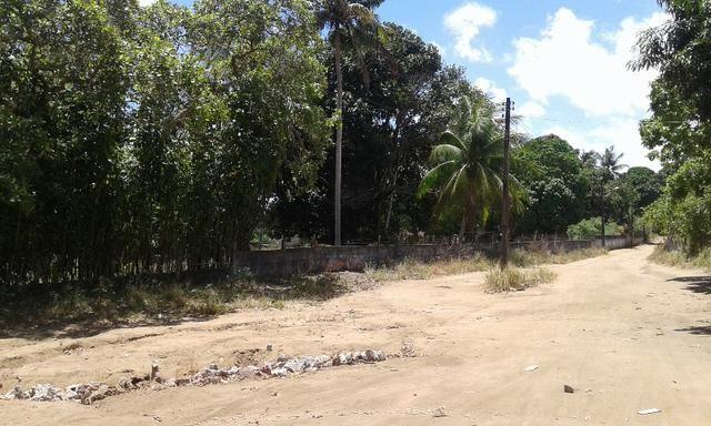 Terreno Cajazeira 15.000 Sítio com piscina beira da Barragem Oportunidade
