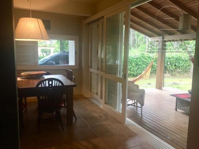 Casa à venda com 3 dormitórios em Praia da barra, Garopaba cod:499 - Foto 5