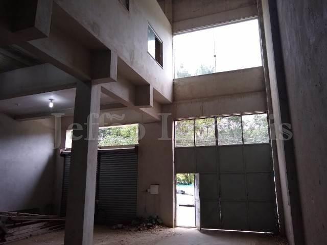 Galpão Voldac, Volta Redonda - RJ - Foto 15