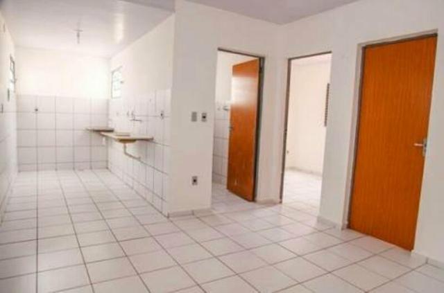 Vende-se um apartamento no torquato neto