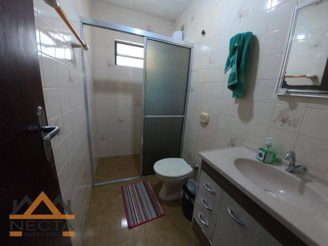 Casa à venda, 147 m² por r$ 490.000 - jardim aruan - caraguatatuba/sp - Foto 14