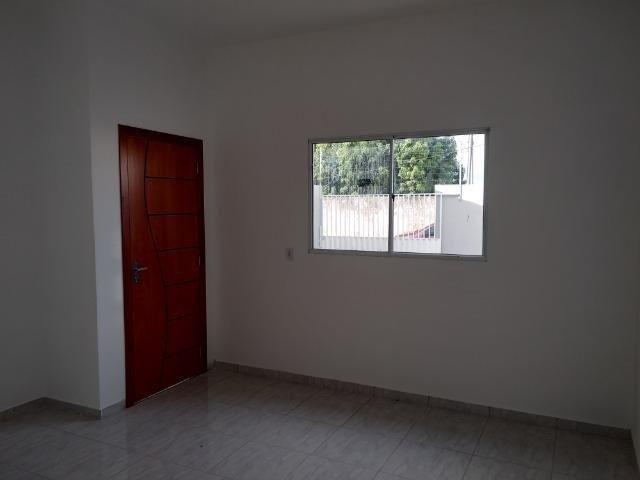 Casa com 74m2 com suite nova Itbi e registro incluso varzea grande costa verde - Foto 6