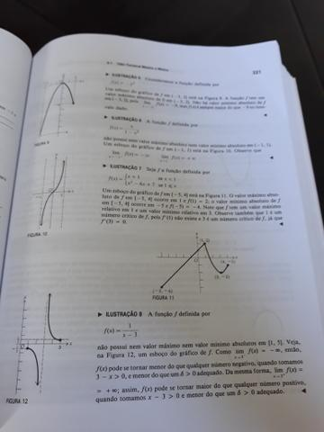 Cálculo 1 com Geometria Analitica - Leithold - Foto 4