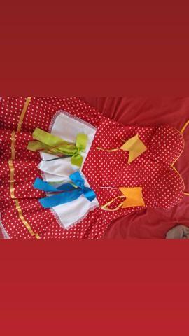 cb65235ee7 Sapato boneca liso vermelho verniz - tam 28 - Artigos infantis ...
