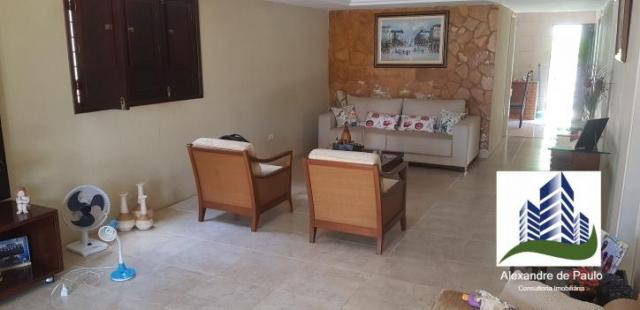 Casa com 3 quartos, 360 m² em pau amarelo, próximo a praia, toda reformada e com piscina - Foto 2