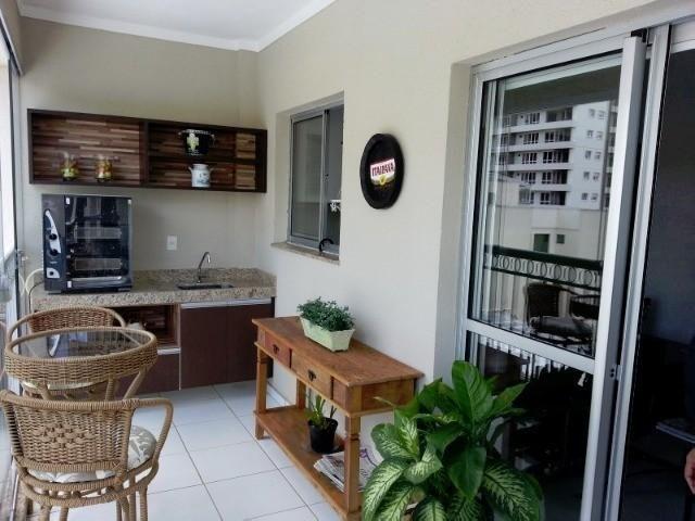Apartamento à venda com 03 dormitórios em Residencial amazonas, Franca cod:3484 - Foto 13
