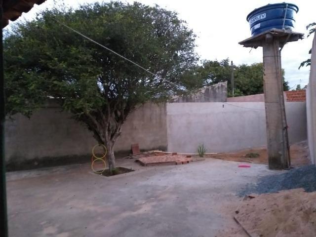 Samuel Pereira oferece: Casa Sobradinho 3 quartos 1 Suite Setor de Mansões QMS 55-A - Foto 16