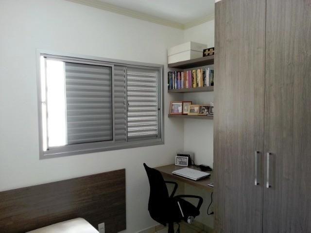 Apartamento à venda com 03 dormitórios em Residencial amazonas, Franca cod:3484 - Foto 5