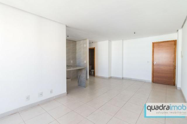 Apartamento 03 Quartos C/ Suíte - Canto + 02 Vagas - Oportunidade - Águas Claras - Foto 6