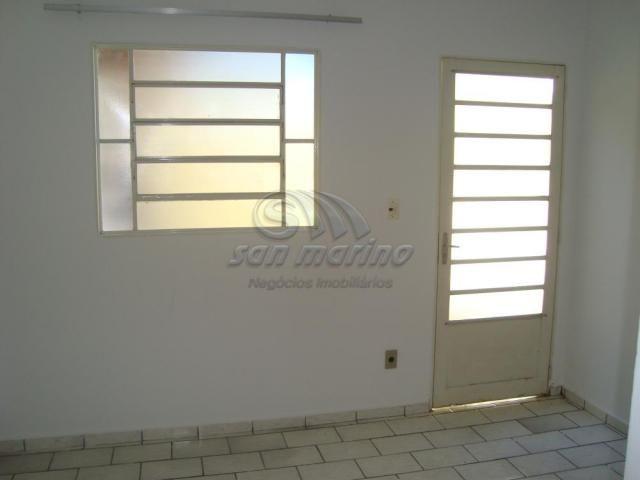 Casa à venda com 3 dormitórios em Residencial jaboticabal, Jaboticabal cod:V2002 - Foto 5