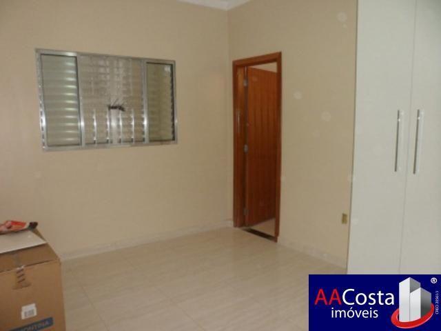 Casa à venda com 03 dormitórios em Jardim aeroporto, Franca cod:276 - Foto 12