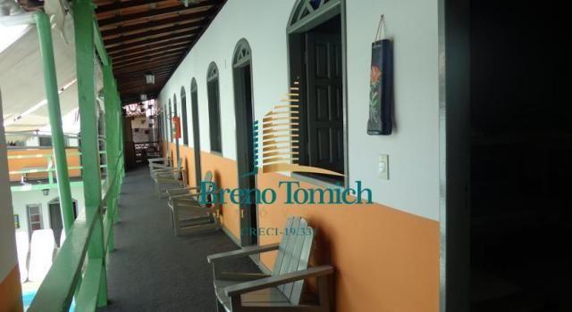 Pousada com 20 dormitórios à venda, 443 m² por r$ 1.300.000 - centro - porto seguro/ba - Foto 11