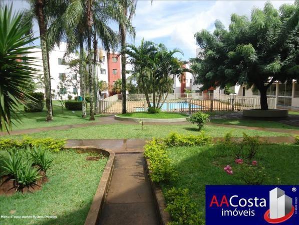Apartamento à venda com 03 dormitórios em Jardim bueno, Franca cod:2272 - Foto 5