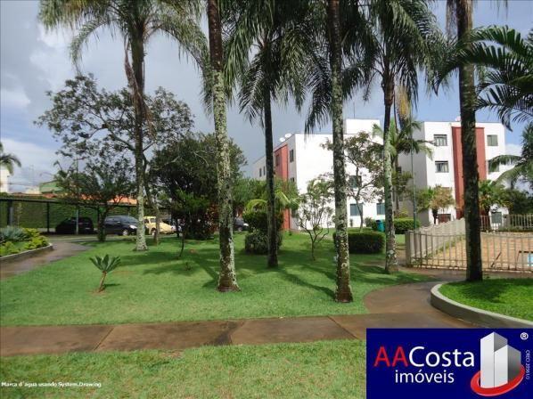 Apartamento à venda com 03 dormitórios em Jardim bueno, Franca cod:2272 - Foto 6
