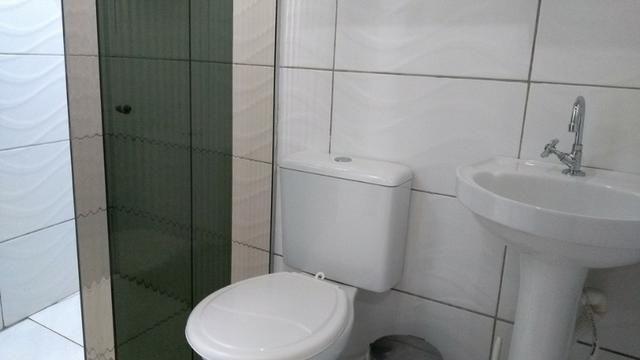 Samuel Pereira oferece: Casa Sobradinho 3 quartos 1 Suite Setor de Mansões QMS 55-A - Foto 9