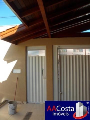 Casa à venda com 03 dormitórios em Jardim aeroporto, Franca cod:276 - Foto 5
