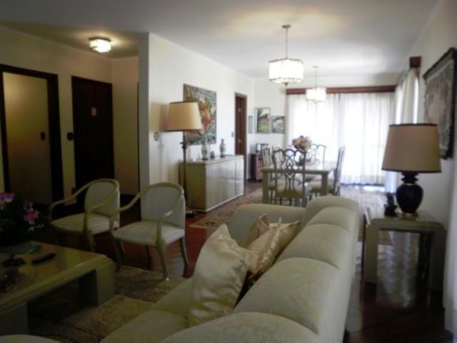 Apartamento à venda com 03 dormitórios em Vila flores, Franca cod:3244 - Foto 2