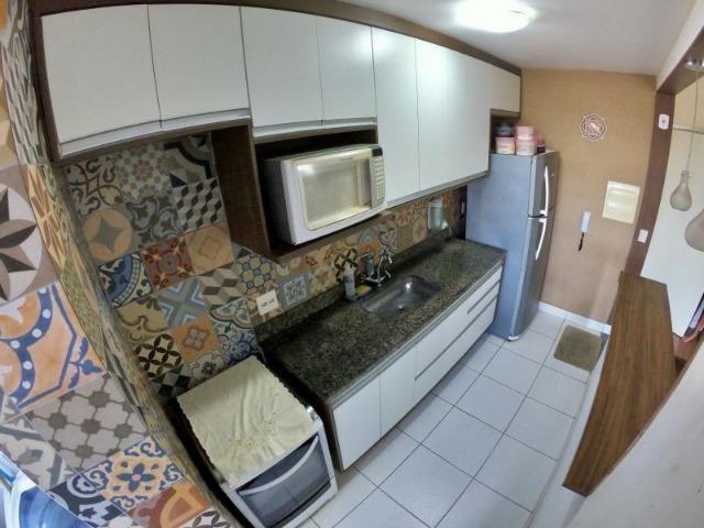 3 quartos com suíte Maravilhoso!!! todo decorado - Foto 15