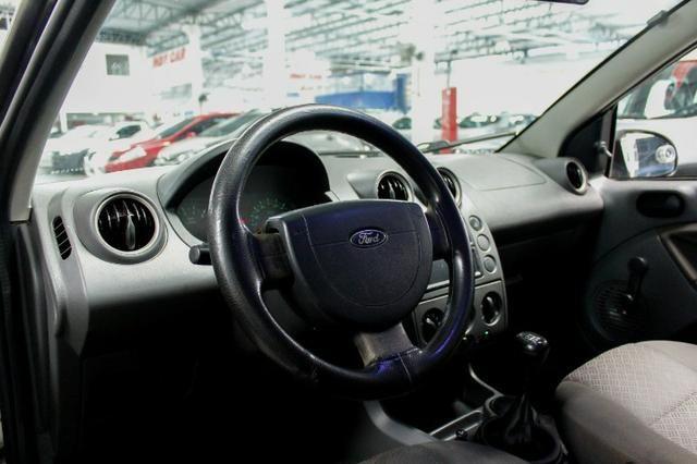Ford Fiesta 1.0 Manual - Foto 7