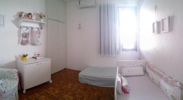 Apartamento bem localizado na Cidade dos Funcionários (87m²) - Foto 8