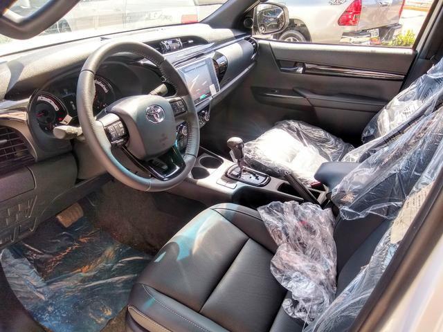 Toyota Hilux SRX 2020 ( Padrao Gold Car ) - Foto 6