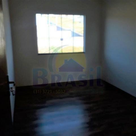 Casa de 2 pavimentos, com 3 quartos, no Bairro Novo Horizonte - Foto 10
