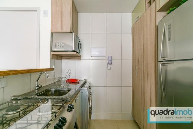 Apartamento 02 Quartos C/ Suíte + 01 Vaga - Apenas 15% De Sinal - Use FGTS - Ceilândia - Foto 12