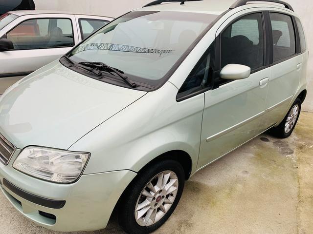 Fiat ideia 1.4 rlx flex 5p!!!TORRANDO FIPE DO CARRO É 23MIL!!! - Foto 5