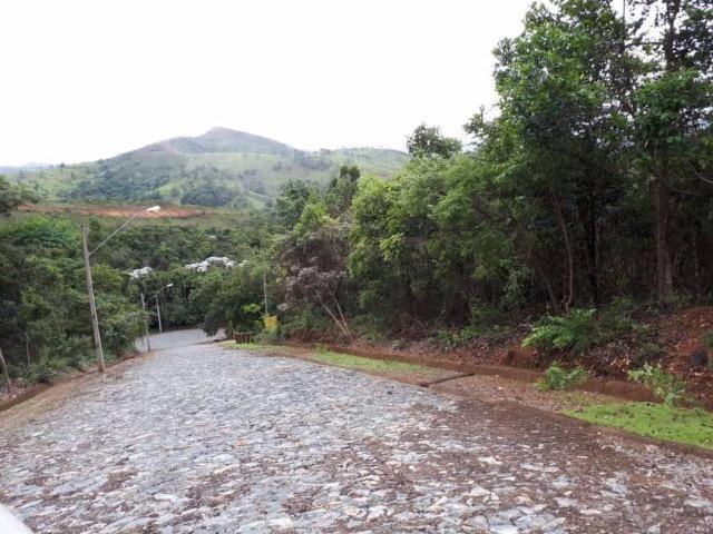 Vendo Lote Condominio Vale Da Mata Rio Acima - Foto 11