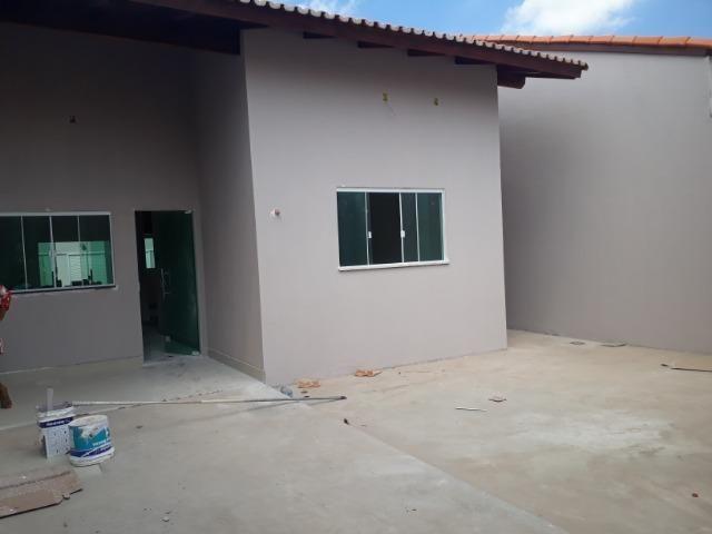 Casa em fino acabamento, podendo ser financiada! - Foto 3
