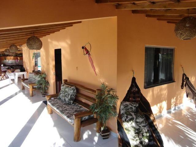 Casa em Corumbau