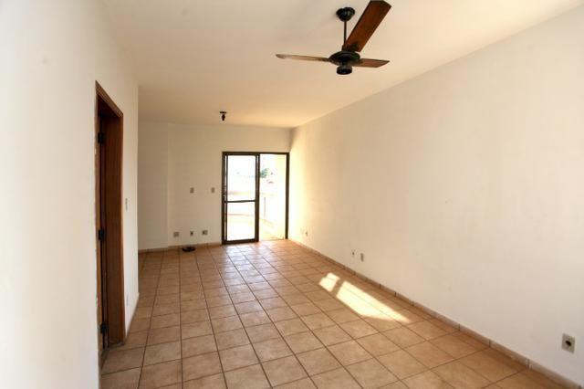 Apartamento com 2 quartos no Centro de Ribeirão Preto