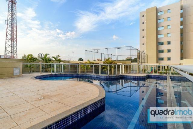 Apartamento 02 Quartos C/ Suíte + 01 Vaga - Apenas 15% De Sinal - Use FGTS - Ceilândia - Foto 2