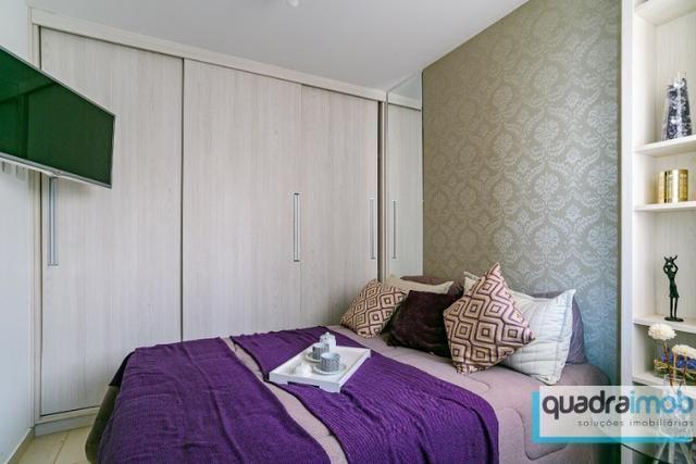 Apartamento 02 Quartos C/ Suíte + 01 Vaga - Apenas 15% De Sinal - Use FGTS - Ceilândia - Foto 18