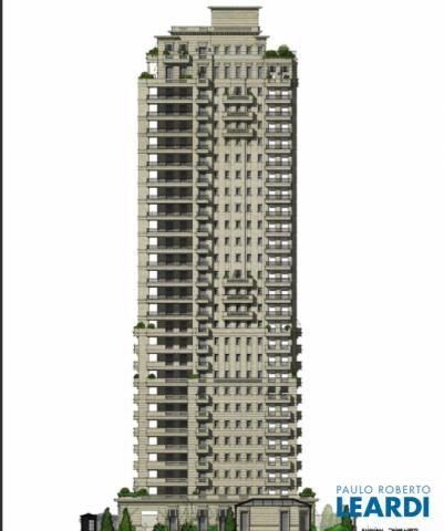 Apartamento à venda com 5 dormitórios em Jardim paulistano, São paulo cod:552561 - Foto 7