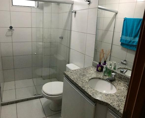 Apt com 3 quartos na Ponta Verde - 96m² - Foto 20
