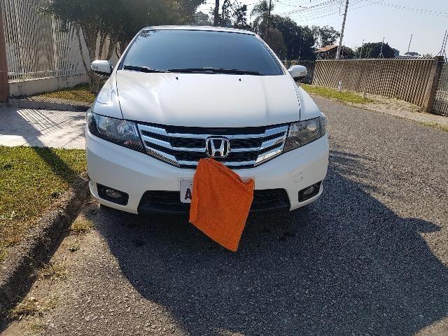 Honda City Ex Flex 1.5