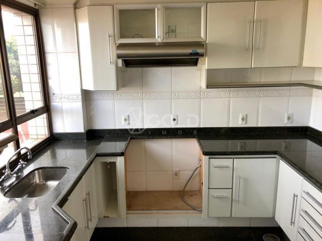 Apartamento à venda, 3 quartos, 2 vagas, cidade nova - franca/sp - Foto 10