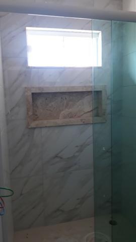 Casa em fino acabamento, podendo ser financiada! - Foto 7